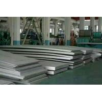 400 Series Stainless Steel Hot Rolled Plate 0.1mm - 150mm Thickness Manufactures