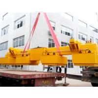 HEPMSL Series Magnet Lifting For Lifting Steel Slabs Manufactures