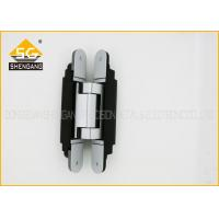 Concealed Heavy- Duty  Hinges of  Door And Window And Table Soss Type Manufactures