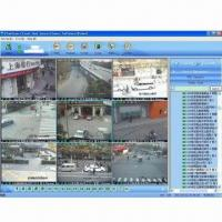 Integrated platform surveillance software, CMS for IP camera, video servers and mobile DVR Manufactures