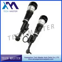 Mercedes W221 Front Left Car Shock Absorber Air Suspension 4 Matic 2213200438 Manufactures