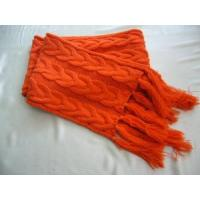 Acrylic Crochet Scarf (HP-C2714) Manufactures