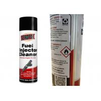 China Fuel Injector Cleaner Car Care Products For Improving Air Ratio Balanced on sale