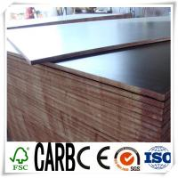 Phenolic Film Faced Plywood / Cheap Marine Plywood for Construction Manufactures