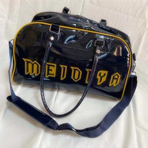 PVC mirror leather lacquered leather split off shoulder bag travel bag shopping bag gym bag Manufactures
