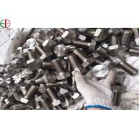 China ISO Standard Size Hollow Bolt And Nut , Stainless Steel Eye Bolts EB572 on sale