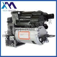 Steel Vehicle Air Compressor For Mercedes W221 Small Order Accepted Manufactures