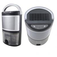 1L Water Tank Portable Electric Dehumidifier 60W Air Conditioner Dehumidifier Manufactures