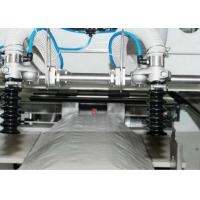 Automatic Bag Placer / Bag Loading Machine for Full Automatic Open Bag Packaging Machine Manufactures