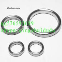 China Metal Spiral wound Gasket Rings on sale