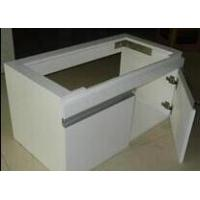 China PVC Foam Sheet for Furniture/Cabinet Making on sale