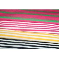 China Yarn-Dyed Stripe Knitted Fabric (YJ-038) on sale
