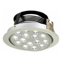 Dimmable LED Downlight COB LED Chip 6W High Lumen Manufactures