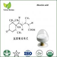 Abscisic Acid (S-ABA) Plant Growth Regulator,Plant hormone Abscisic acid S-ABA Manufactures