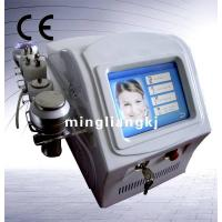 2011 new effective portable cavitation and rf machine for weight loss wrinkle removal Manufactures