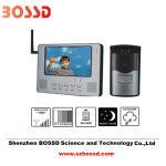 Wireless video door phone Manufactures