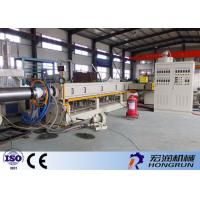 Recycling Epe Foam Sheet Extrusion Line For Food Container / Bowls / Trays