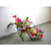 Nylon artifical flower Manufactures