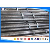 4130 / 30CrMo / SCM430 Cold Rolled Steel Bar Dia 2-100 Mm Smooth / Bright Surface Manufactures