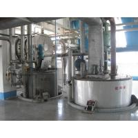 Buy cheap Computer Integrated Detergent Powder Making Machine No Dead Ends CE Certificates from wholesalers