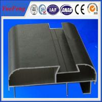 9035 LED display aluminium profile extrusion for led modules Manufactures