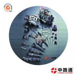 China Quality fuel injectors delphi common rail EJBR02801D for JMC Transit2.8 EuroIII 4JB1 on sale
