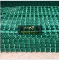 China High quality Welded Wire mesh panel for storage cage and secuirty fence,China supplier on sale
