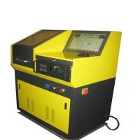 Green, Yellow CRI Test Bench for Common Rail Injector CRS3000 Manufactures