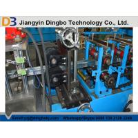 C / Z Interchange Roll Purlin Forming Machine for Supporter of Roof and Wall Manufactures