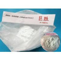 Fat Burning Weight Loss SARM steroid Enobosarm ostarine MK-2866 CAS 401900-40-1 Manufactures