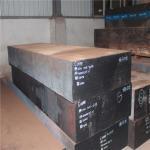 ESR Hot Forging Die Block H13/1.2344/SKD61/4Cr5MoSiV1 For Hot Work Die Manufactures