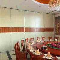 Big Room Separate Into Small Room Movable Partition Walls For Hotel Manufactures