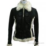 Ladies' Leather Garment (049) Manufactures