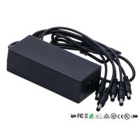 Multi Ouput AC Adapter 120V Input 24V Output With Safety Standard Manufactures