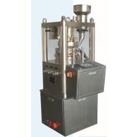 R&D Type Small Rotary Tablet Press Machine With 8 - Station TSM-D Tooling Manufactures