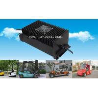 60V30A Lead-Acid And Lithium Intelligent Electric Car Battery Charger Manufactures