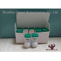 Human Growth Peptides Hormone CJC-1295 DAC 2mg/Vial With 99% Purity CAS 863288-34-0 Manufactures