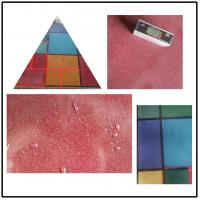 Coloring / Maintainess Concrete Curing Compound Environmental Protection Manufactures