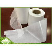 PE / PP / PET / OPP Laminated Non Woven Fabric For Waterproof Packing Material Manufactures