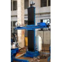 Automatic Welding Machine , welding manipulation / column and boom For Large Water Pipe Manufactures
