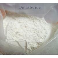 China High Purity Hair Loss Treatment Powder Dutasteride Avodart CAS 164656-23-9 No Side Effect Steroid on sale