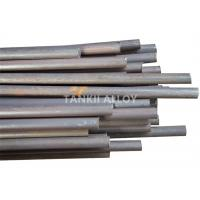 Durable 0Cr21Al6 FeCrAl Alloy High Resistance Lead Out Heating Rod / Bar Manufactures