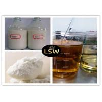 Bodybuling Hormone Injectable Steroids Test Testosterone Phenylpropionate Powder 1255-49-8 Manufactures