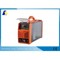 220V DC Stainless Steel Weld Cleaning Machine Plastic Handle Welder HP-200BI Manufactures