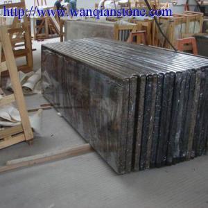 China black granite kitchen countertop on sale