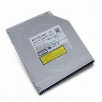 SATA Dual Layer DL DVD RW Multi Recorder, 12.7MM Height Manufactures
