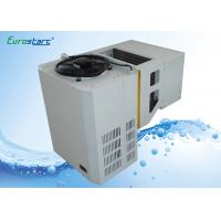 High Efficiency Cold Room Condensing Unit Wall Mounted Mono Block Manufactures