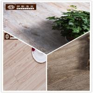 Simple Pastoral Scenery/Interlocking/Environmental Protection/Wood Grain PVC Floor(9-10mm) Manufactures