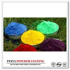 Pure epoxy powder coating Manufactures