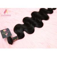 Silky  Indian Human Hair No Tangle No Shed Dyeable 100% Virgin Cuticle Aligned Mink Manufactures